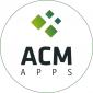 ACM Apps – App Corporativa