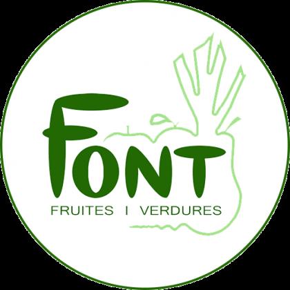 Fruits Font Boqueria