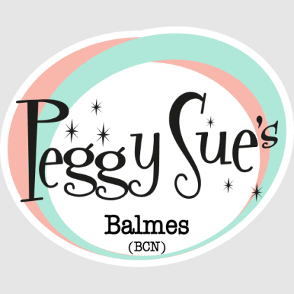 Peggy Sue's Balmes